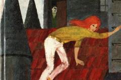Das Mädchen mit den roten Haaren 1967