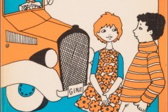 Pippa und Pepe  1969