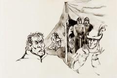 Der weisse Ritter Wolfsnebel 1986