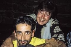 AR 1998 mit Andre Minninger