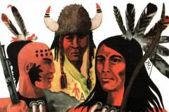 Tecumseh der Bergloewe 1977