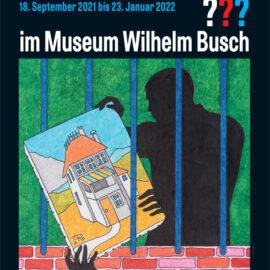 Ausstellung im Wilhelm Busch Museum